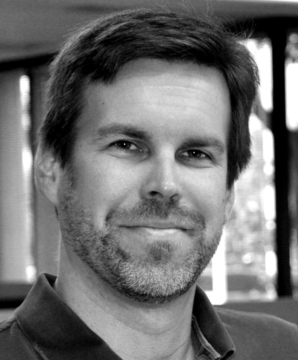 Headshot of Bill Delo, AICP