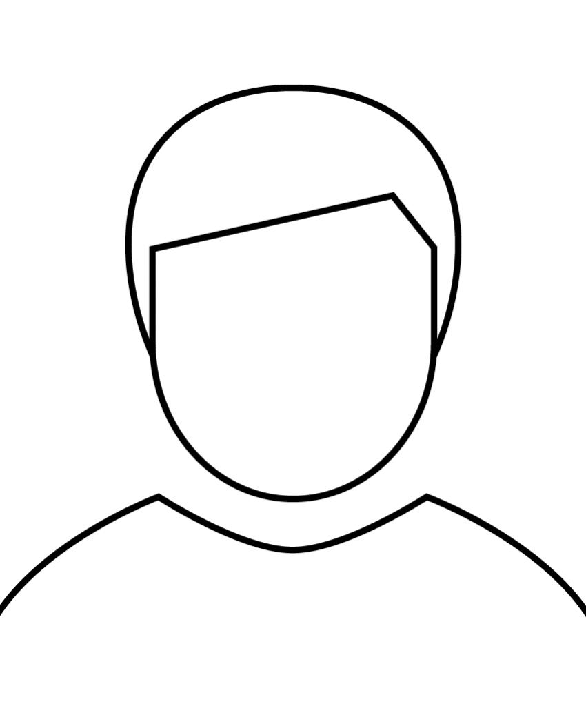 Headshot of Brendan McHale