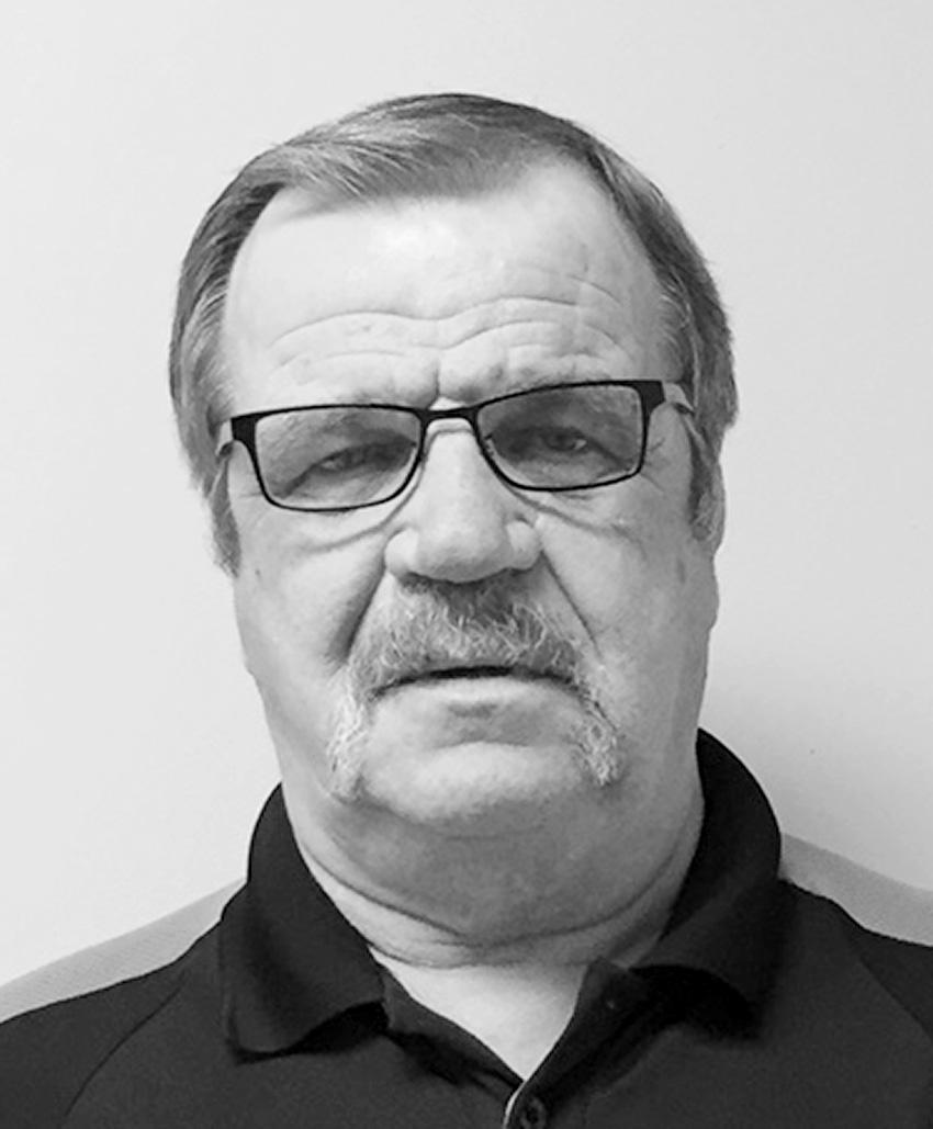 Headshot of Cliff Maron