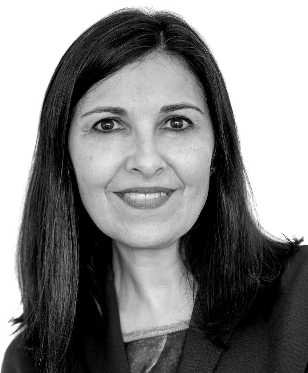 Headshot of Filomena Monteiro