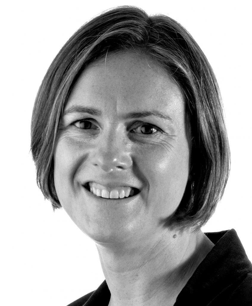 Headshot of Helen Parkyns