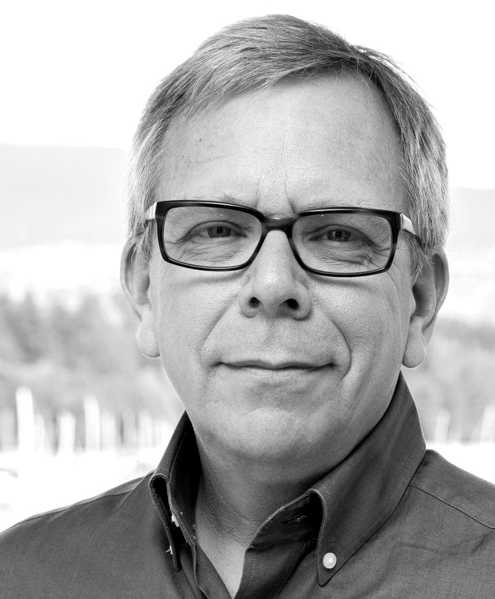 Headshot of Jeff Christianson