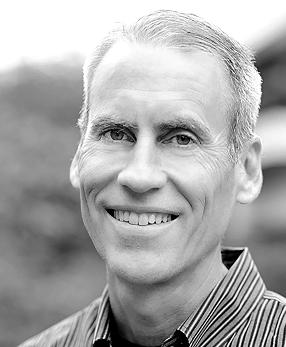 Headshot of Jeff Hackenbracht