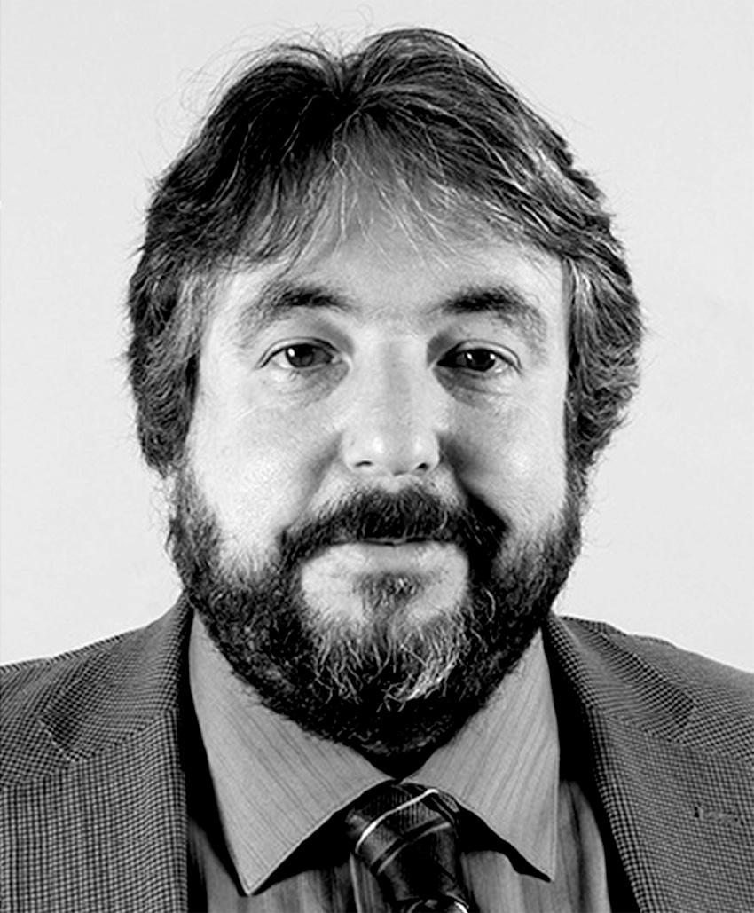 Headshot of Jeremy Siviter