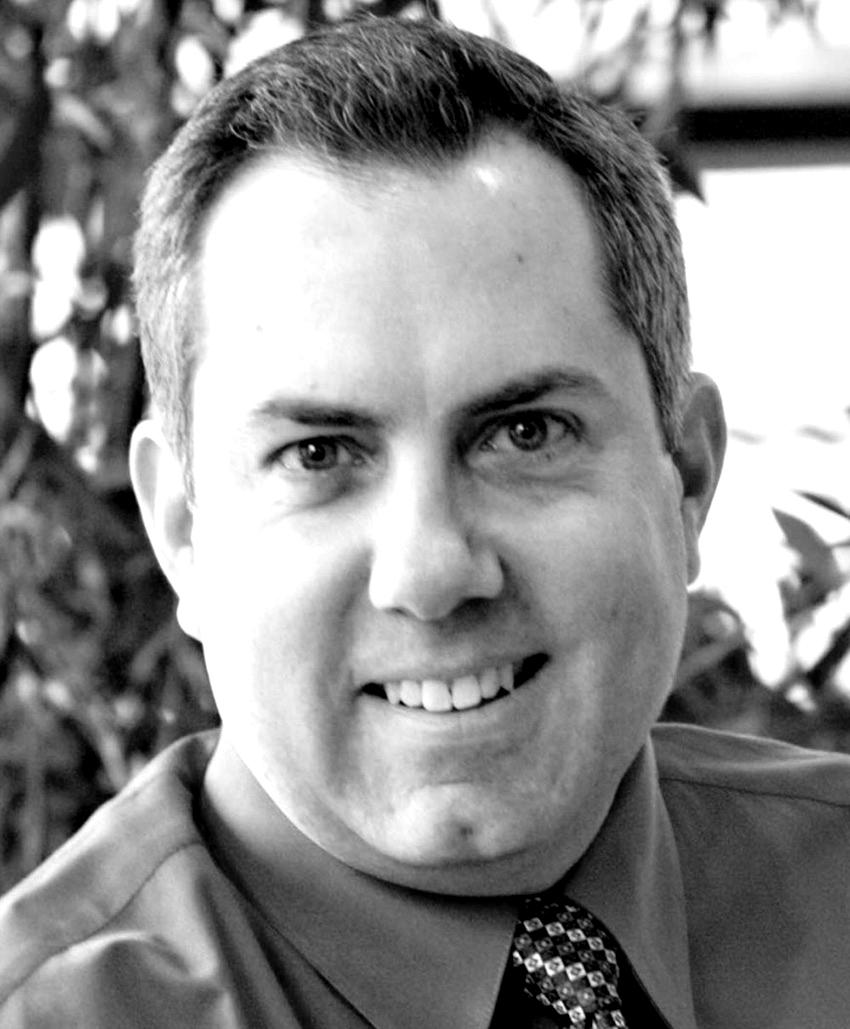 Headshot of Jim Fitzpatrick