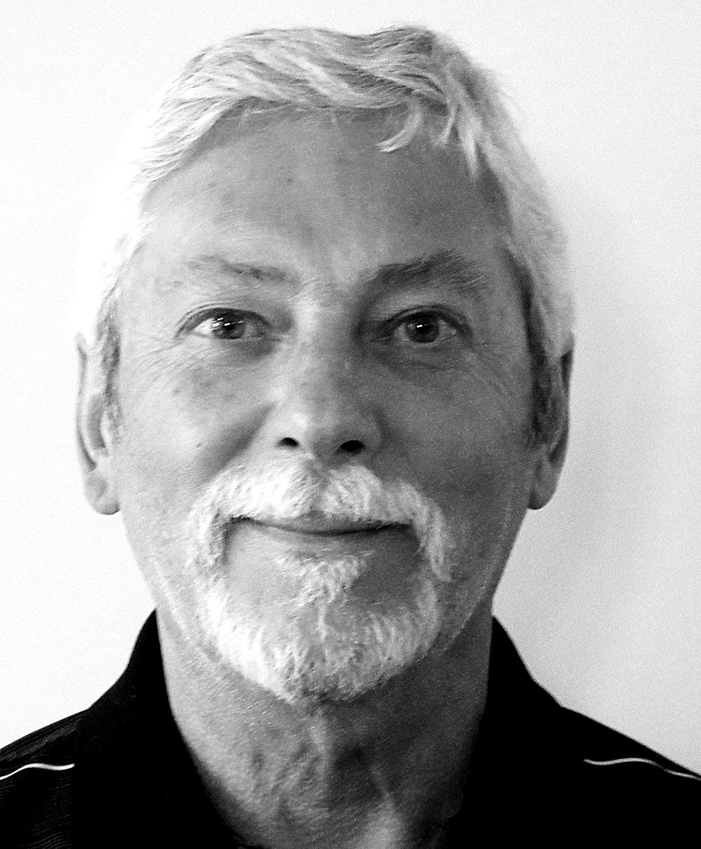Headshot of Jim Moffatt