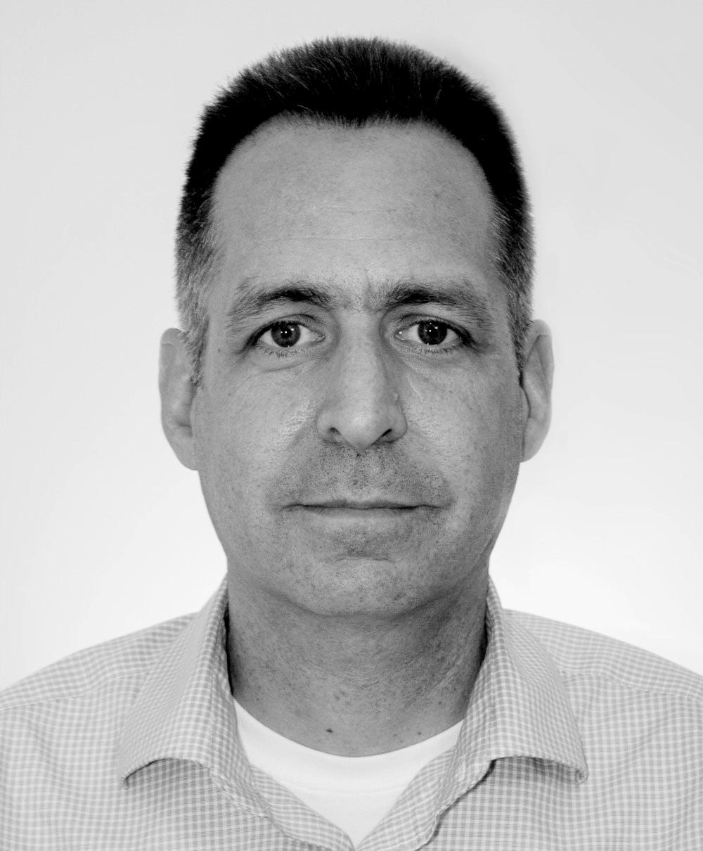 Headshot of Jonathan Berg