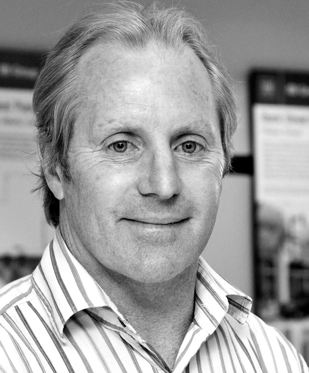 Headshot of Mark Nolan