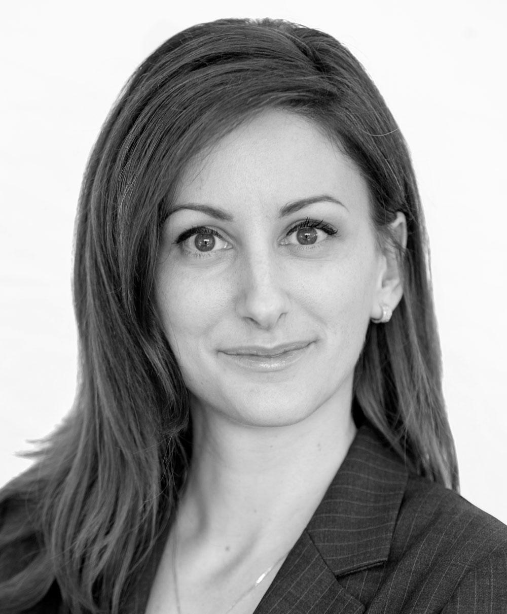 Headshot of Milena Radakovic
