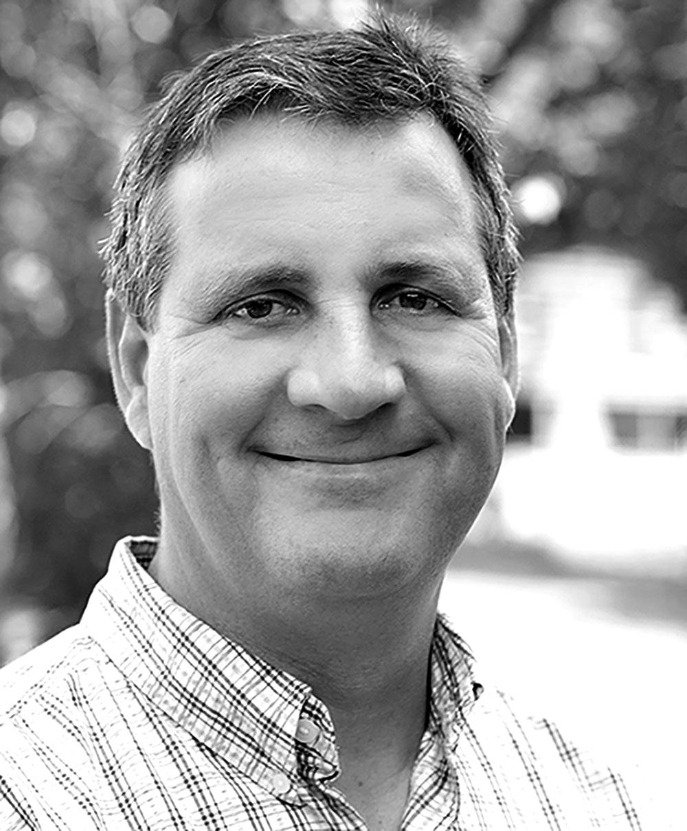 Headshot of Mitch Altier
