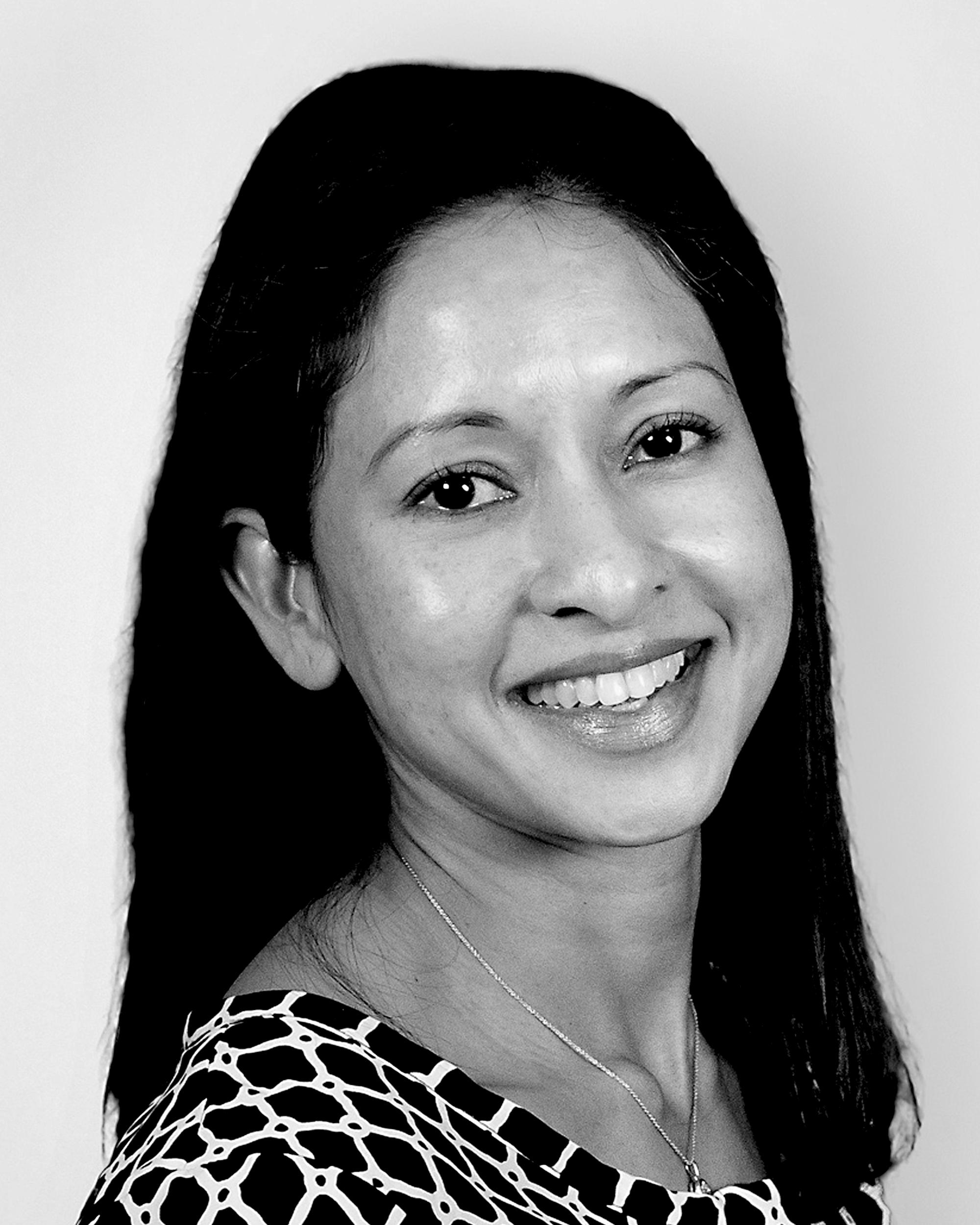 Headshot of Neena Soans