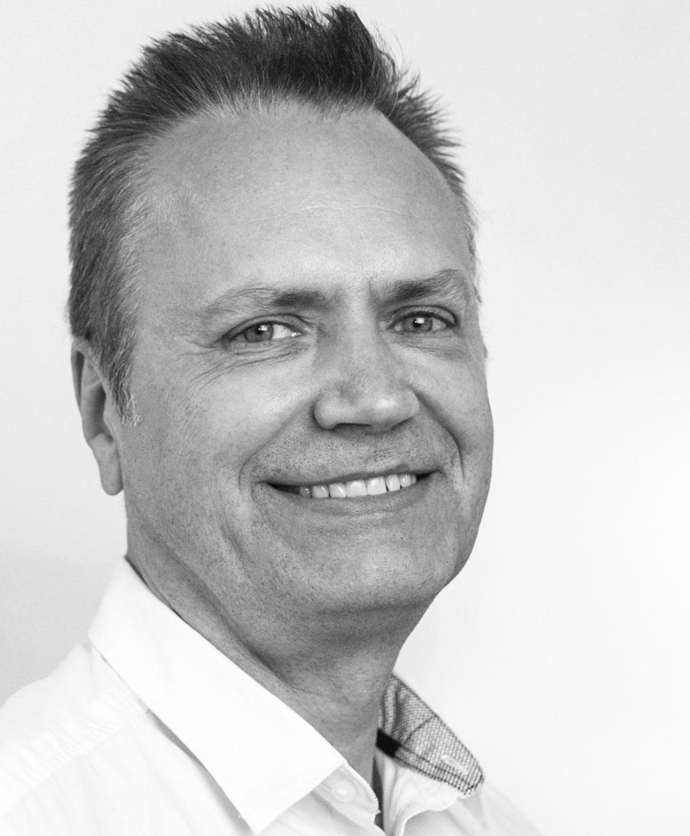 Headshot of Peter Spal