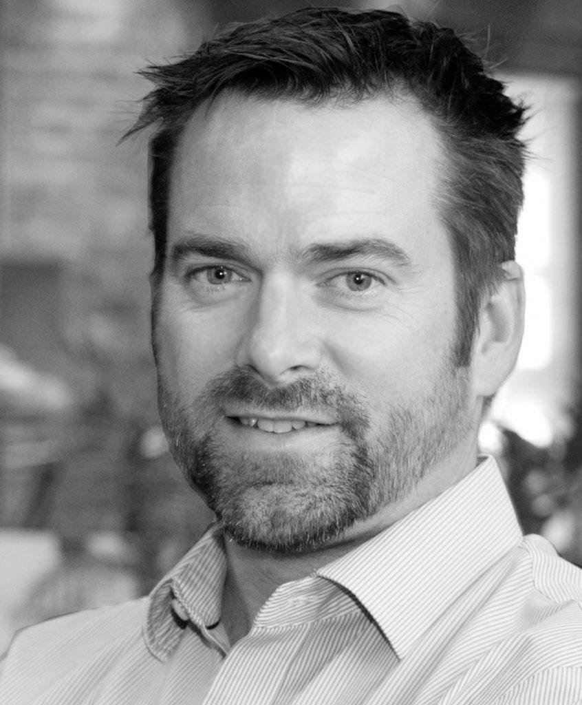 Headshot of Phil Colleran