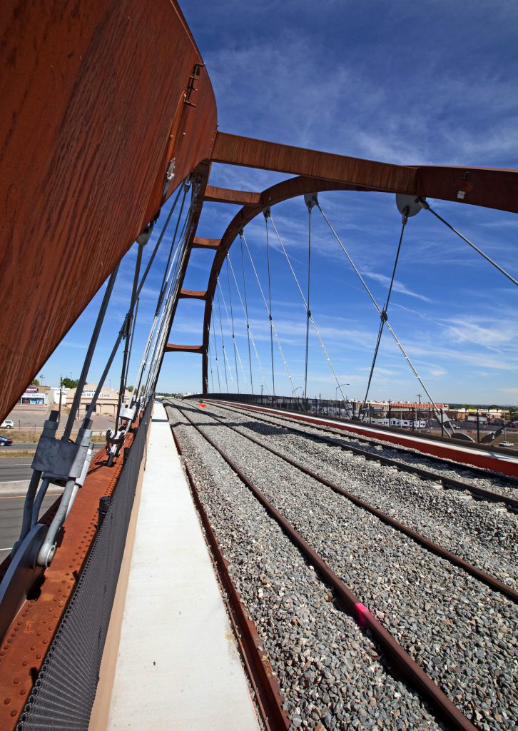 Denver Regional Transportation District's Fastrack