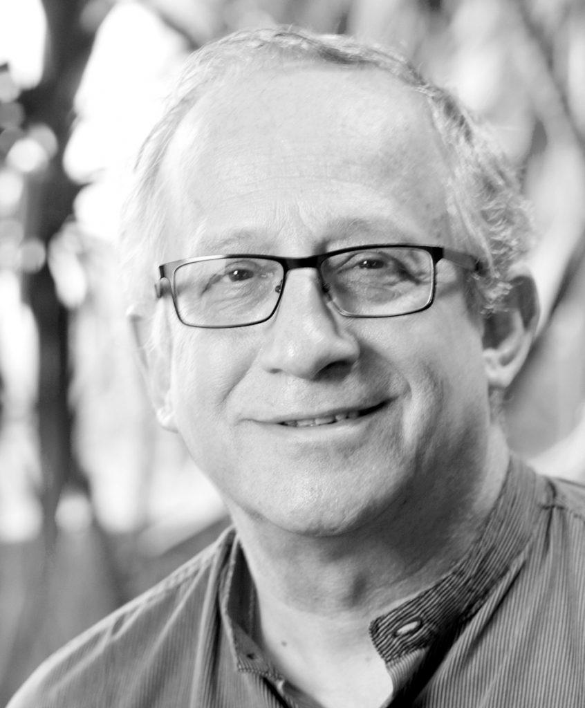 Headshot of Richard Mazuch