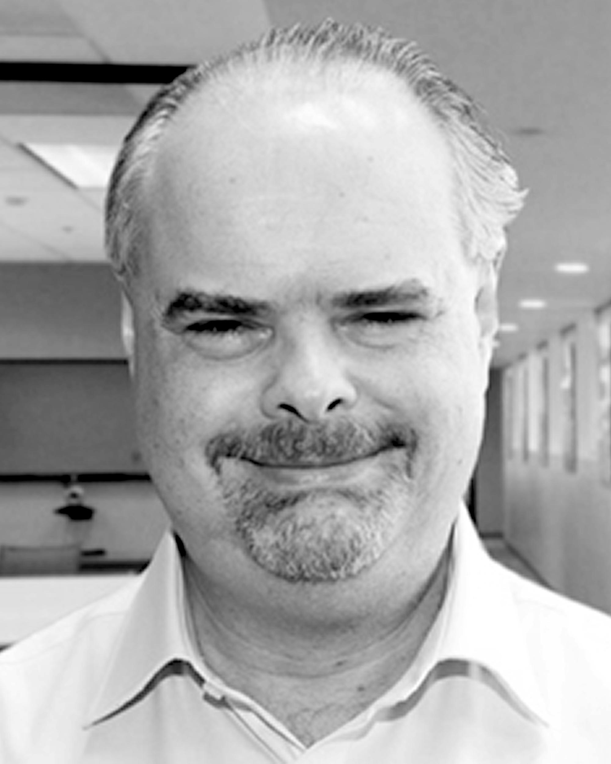 Headshot of Steve Schibuola
