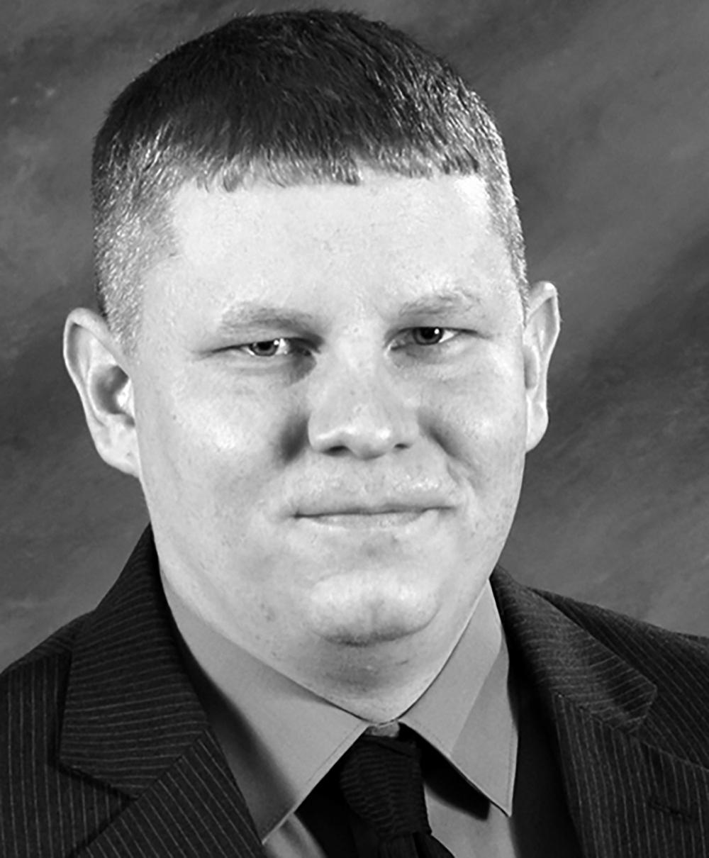 Headshot of Steven Butler, PE