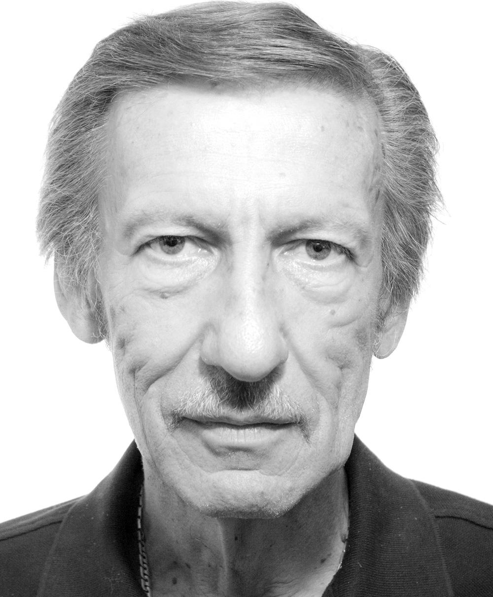 Headshot of Terry Ruszczak