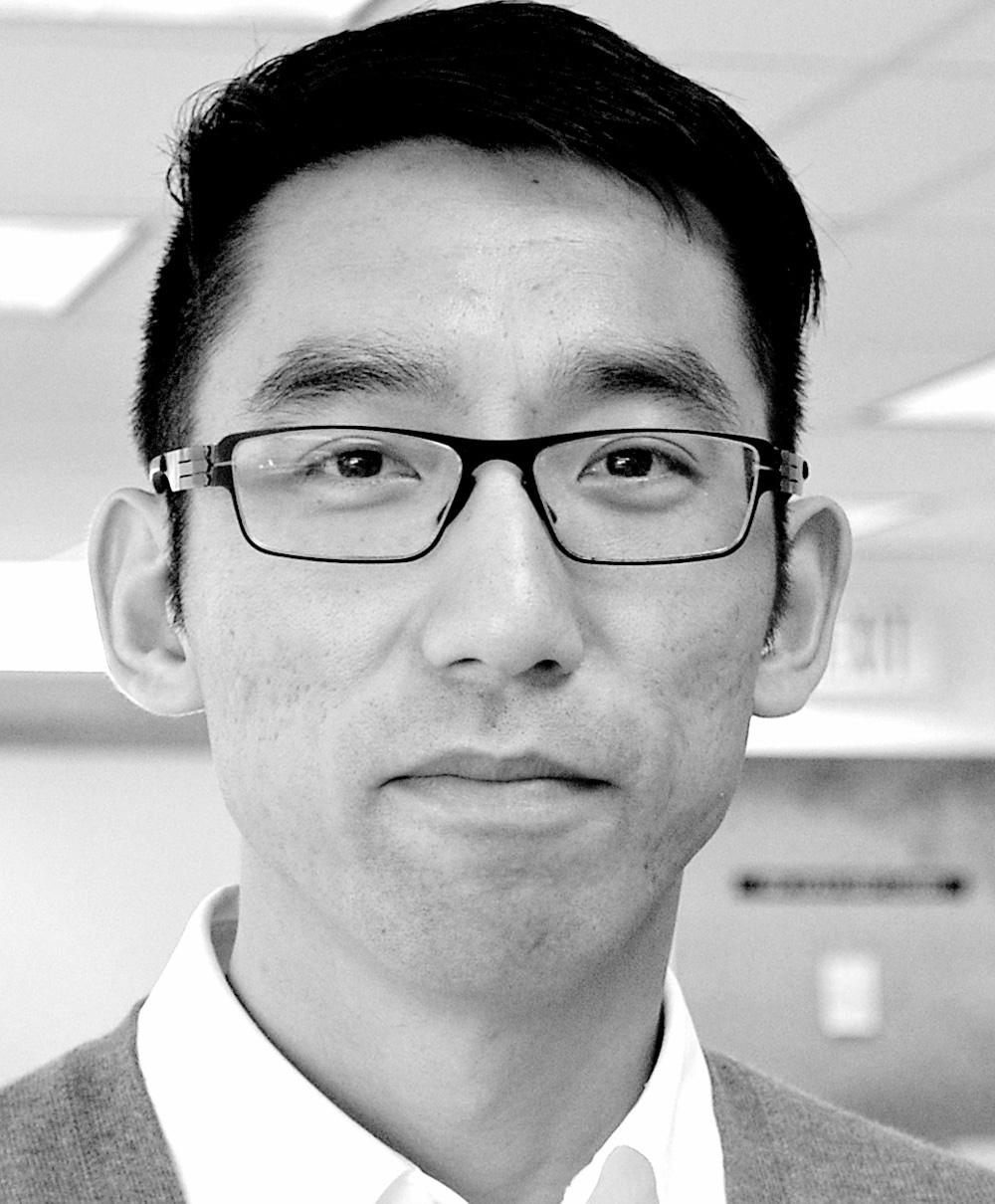 Headshot of Tony Wai