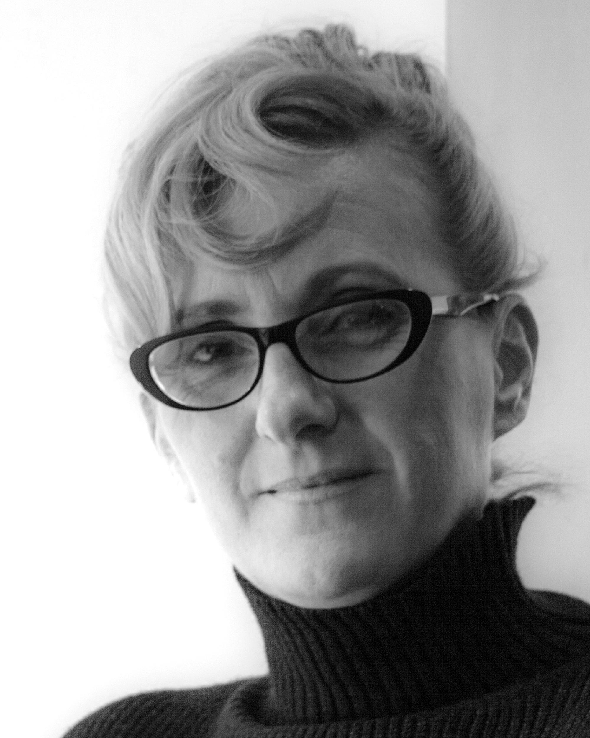 Headshot of Dusica Pavlovic