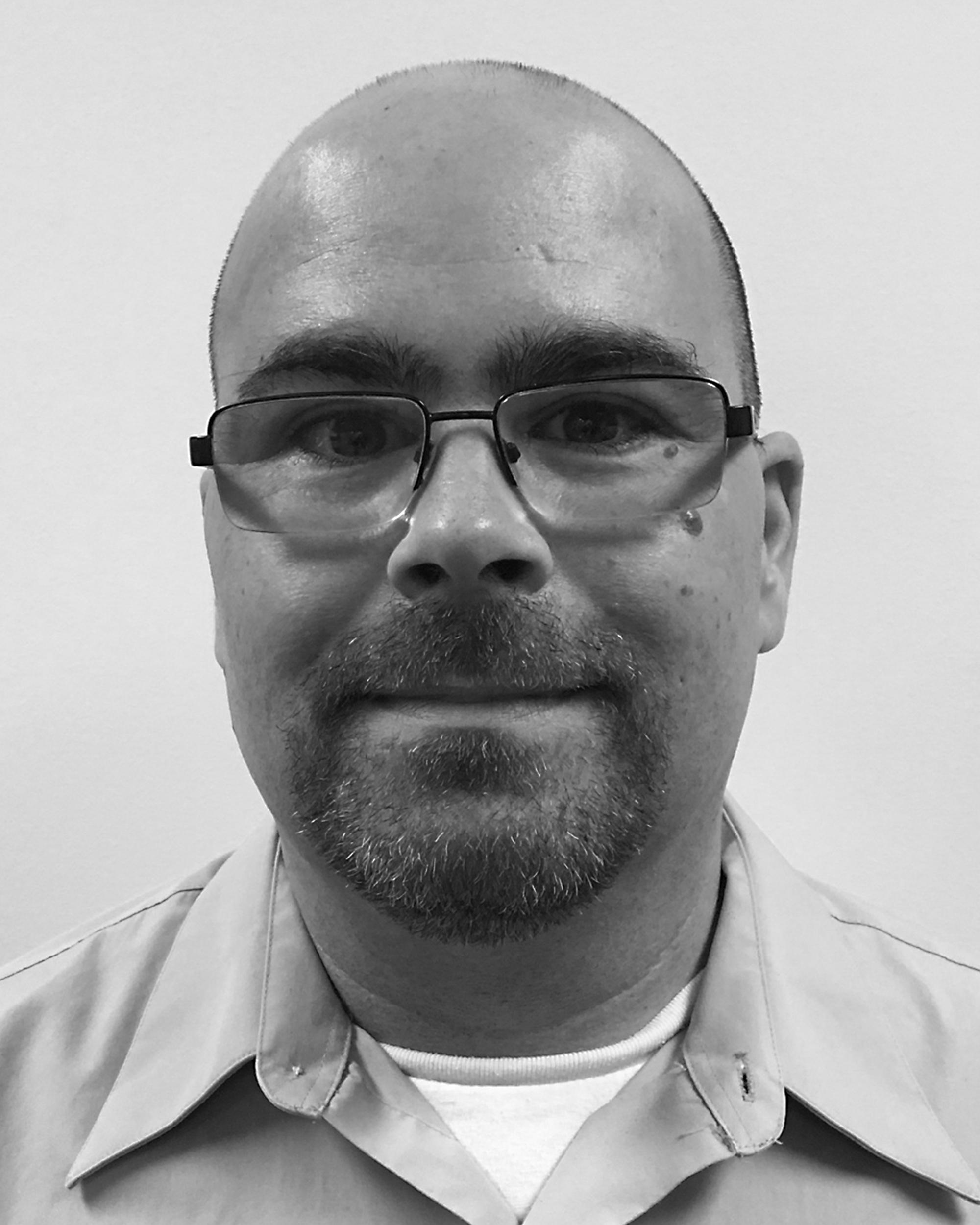 Headshot of Bill Thomas