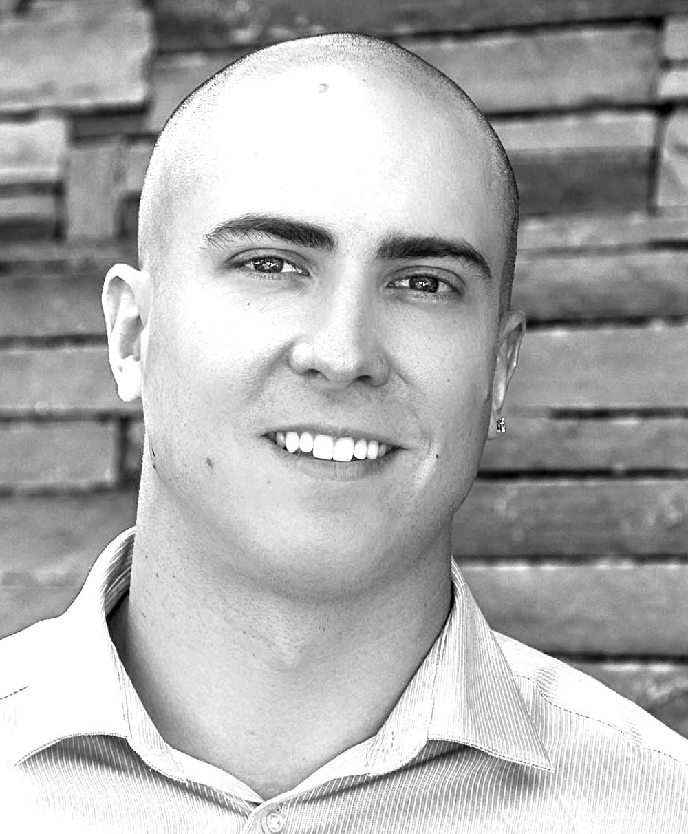Headshot of Paul Perejma