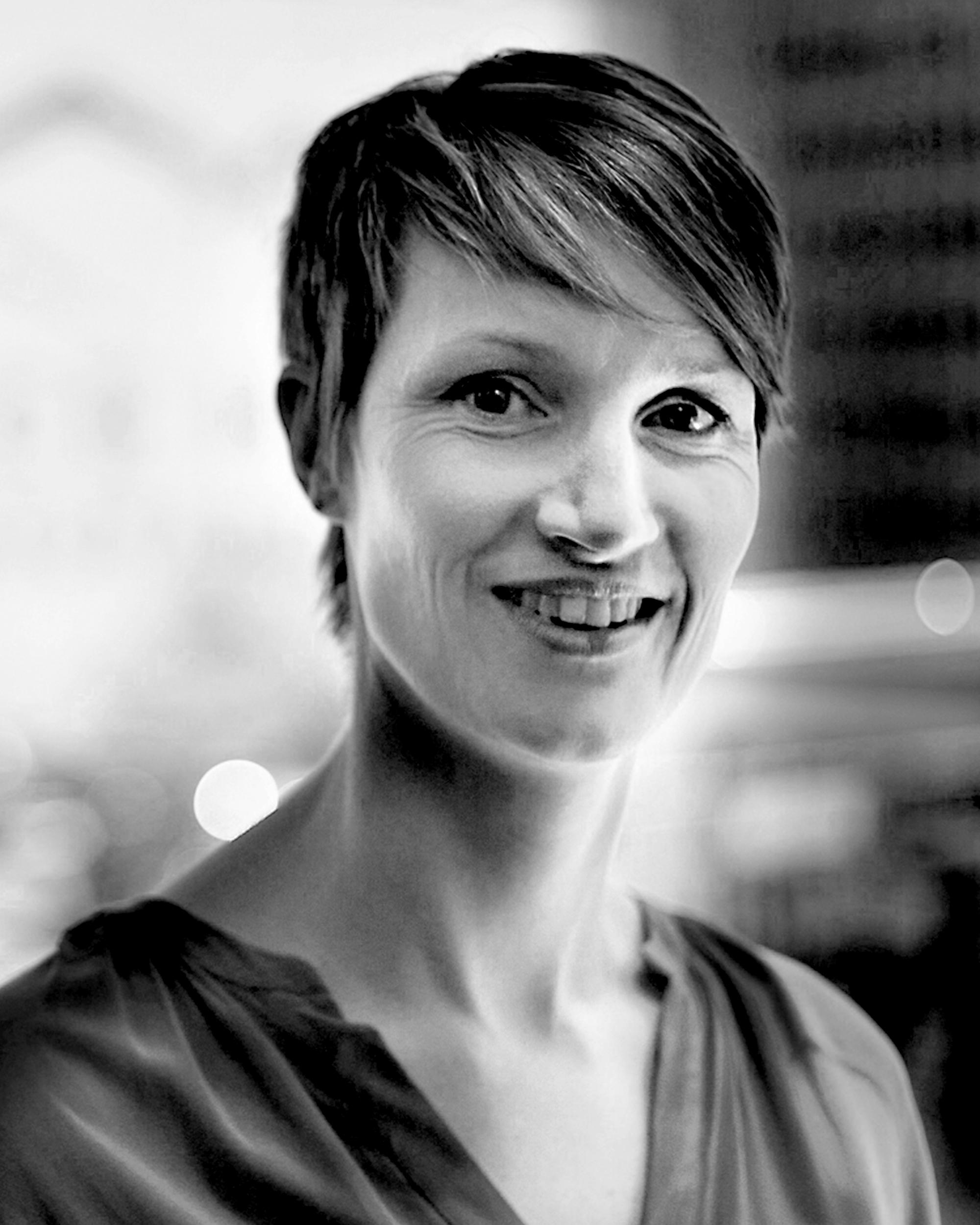 Headshot of Barbara Sheehan