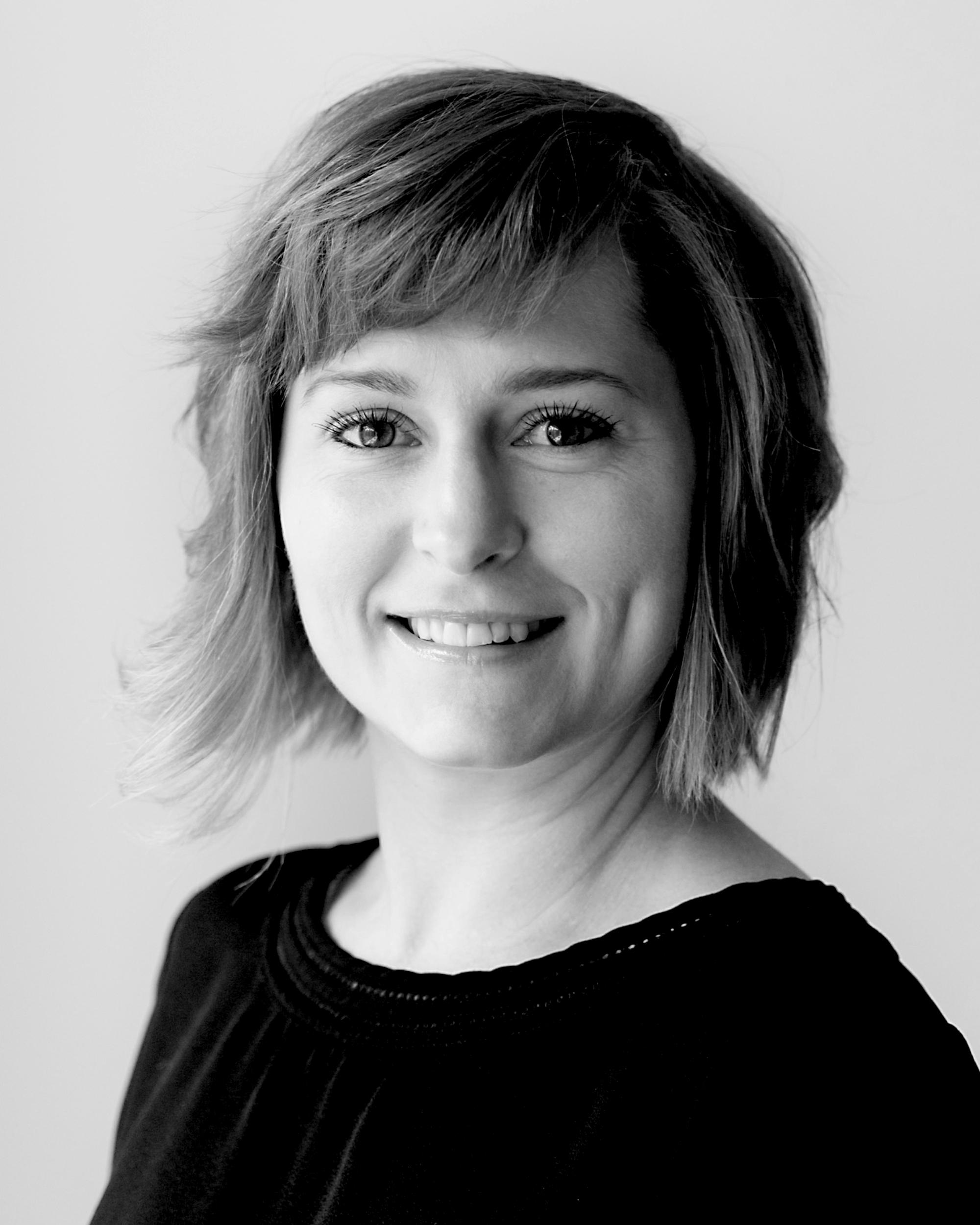 Headshot of Danielle Sernoskie
