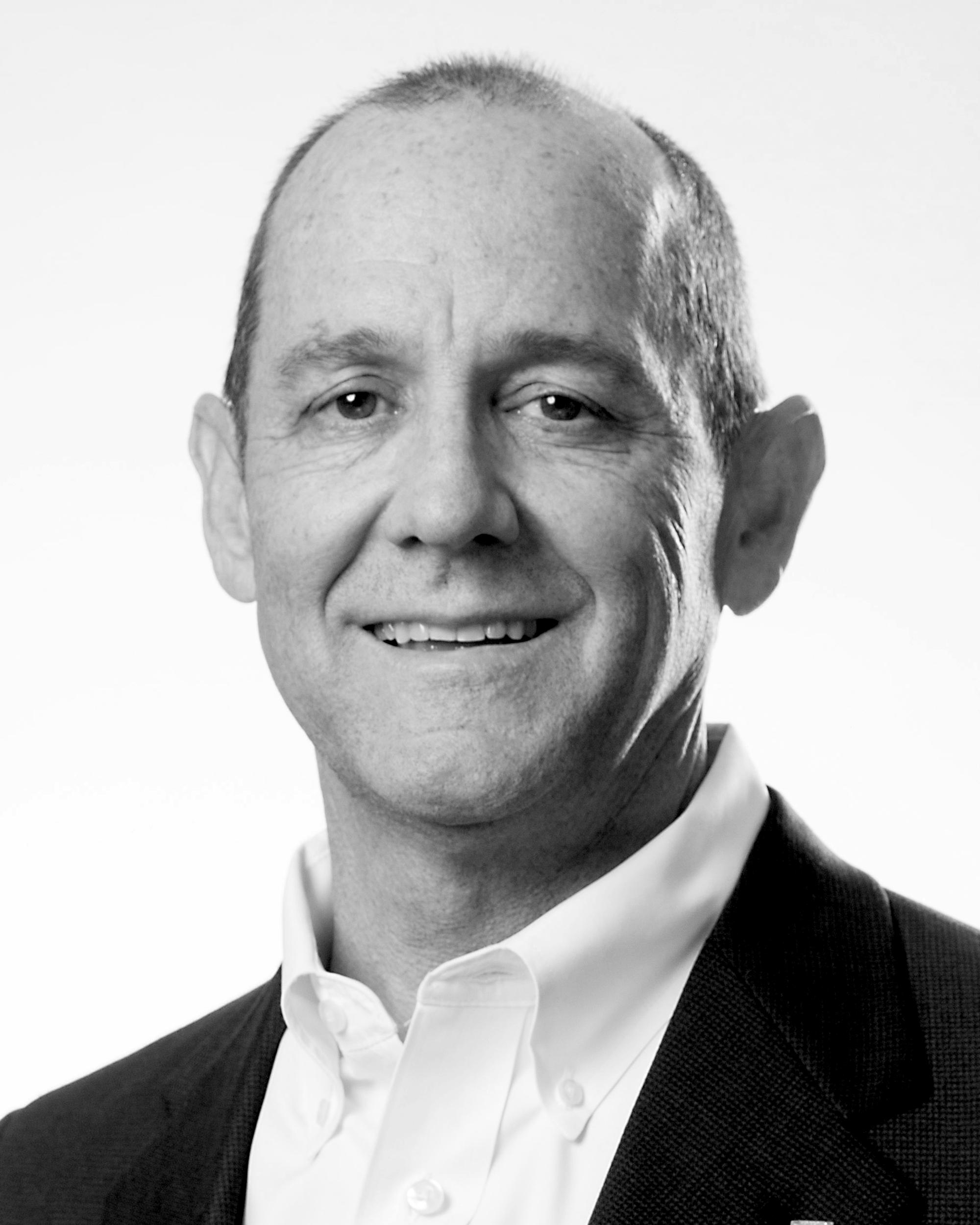 Headshot of David Valerius