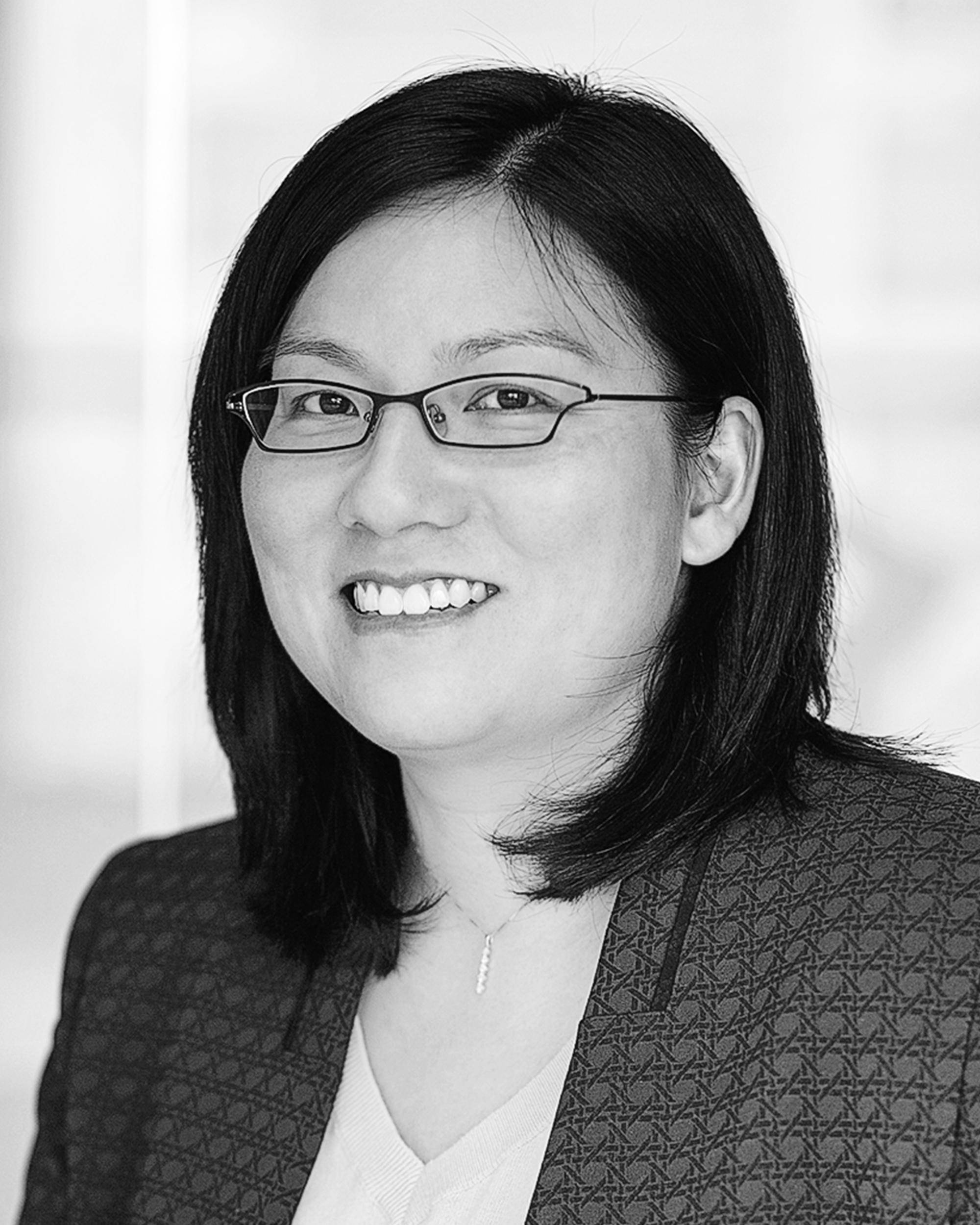 Headshot of Suzette Shiu
