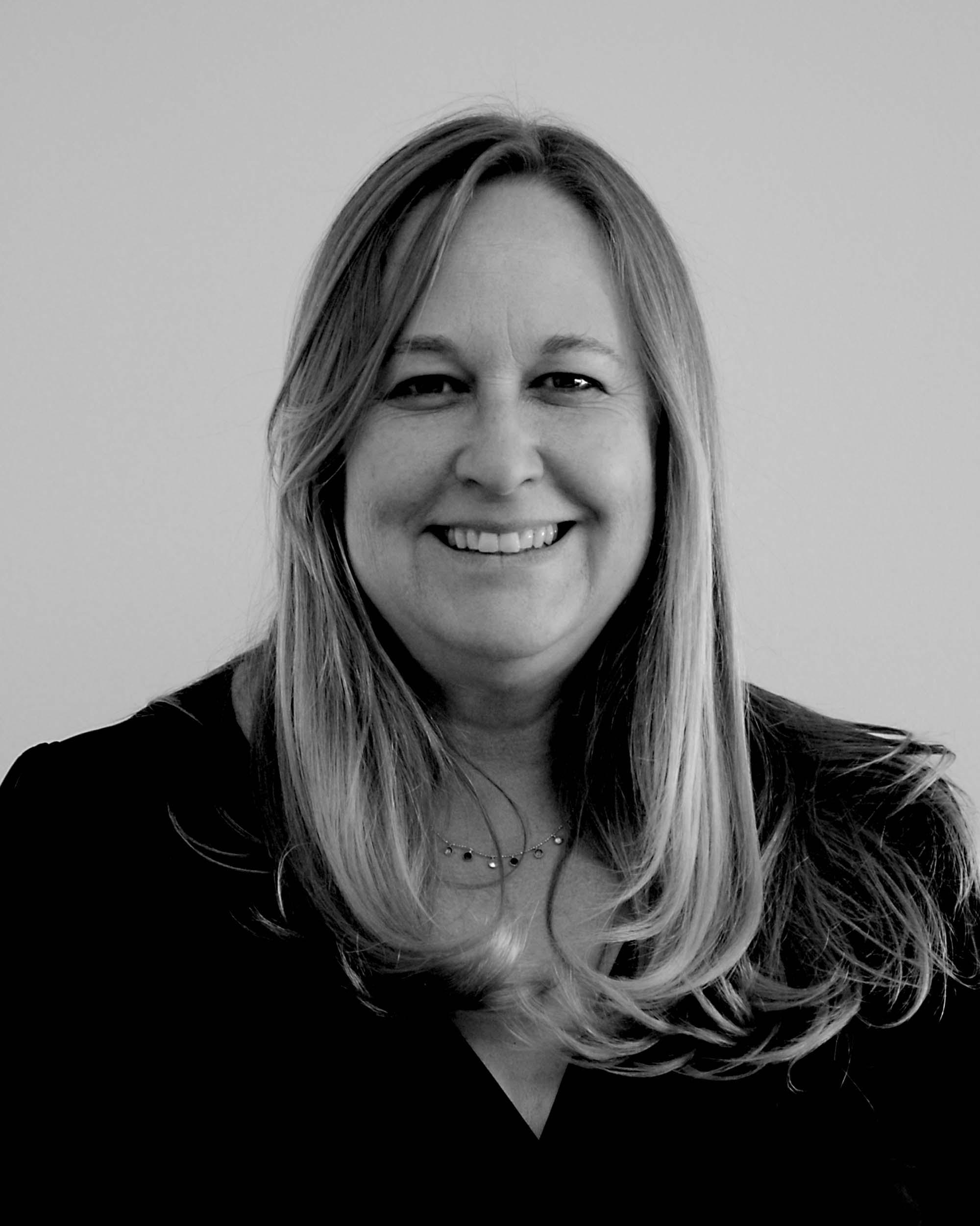 Headshot of Stacy Unholz