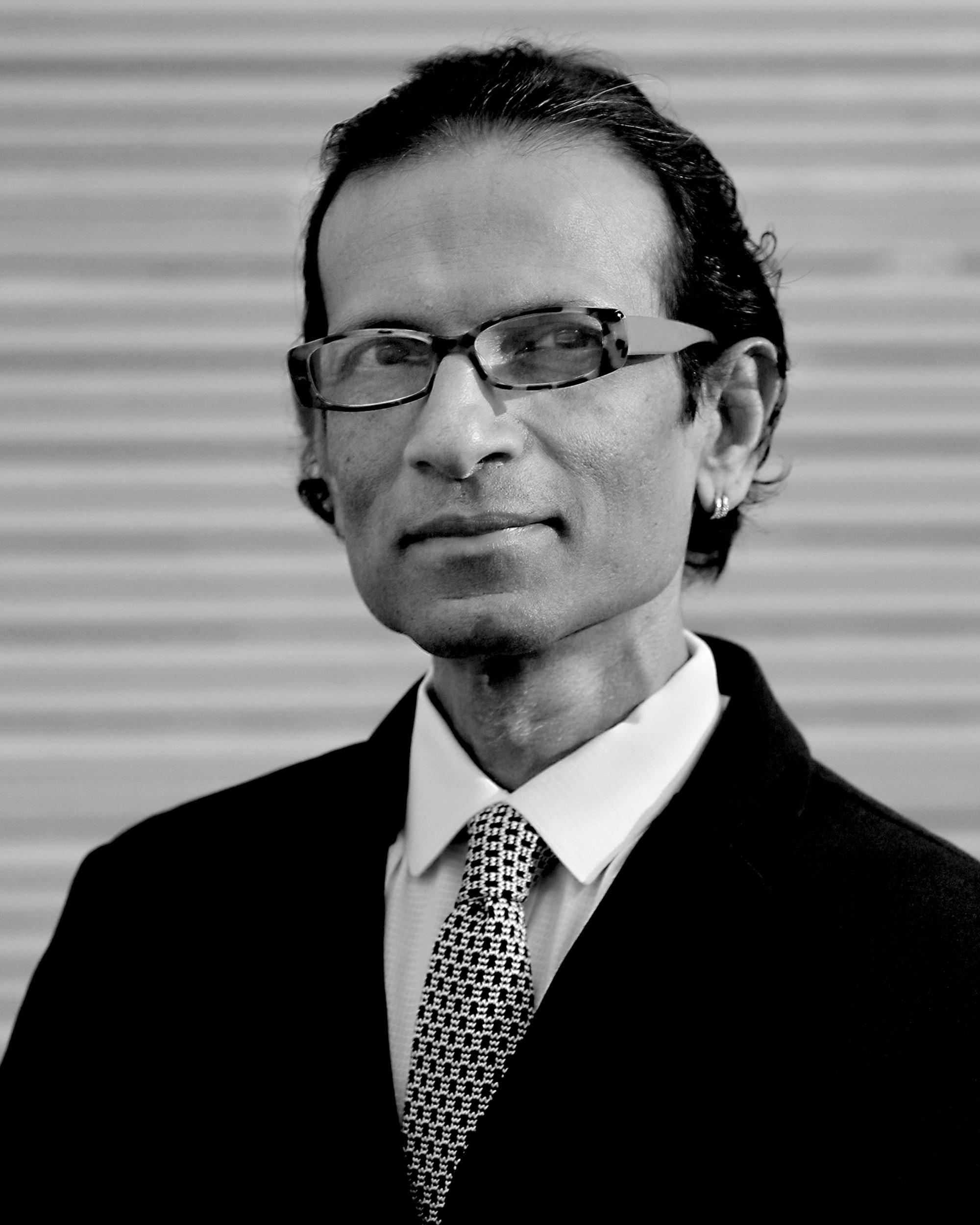 Headshot of Abhijeet Mankar