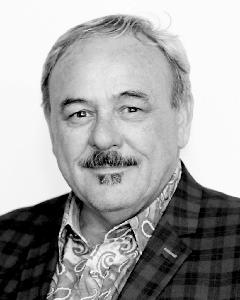 Headshot of Joe Pettipas