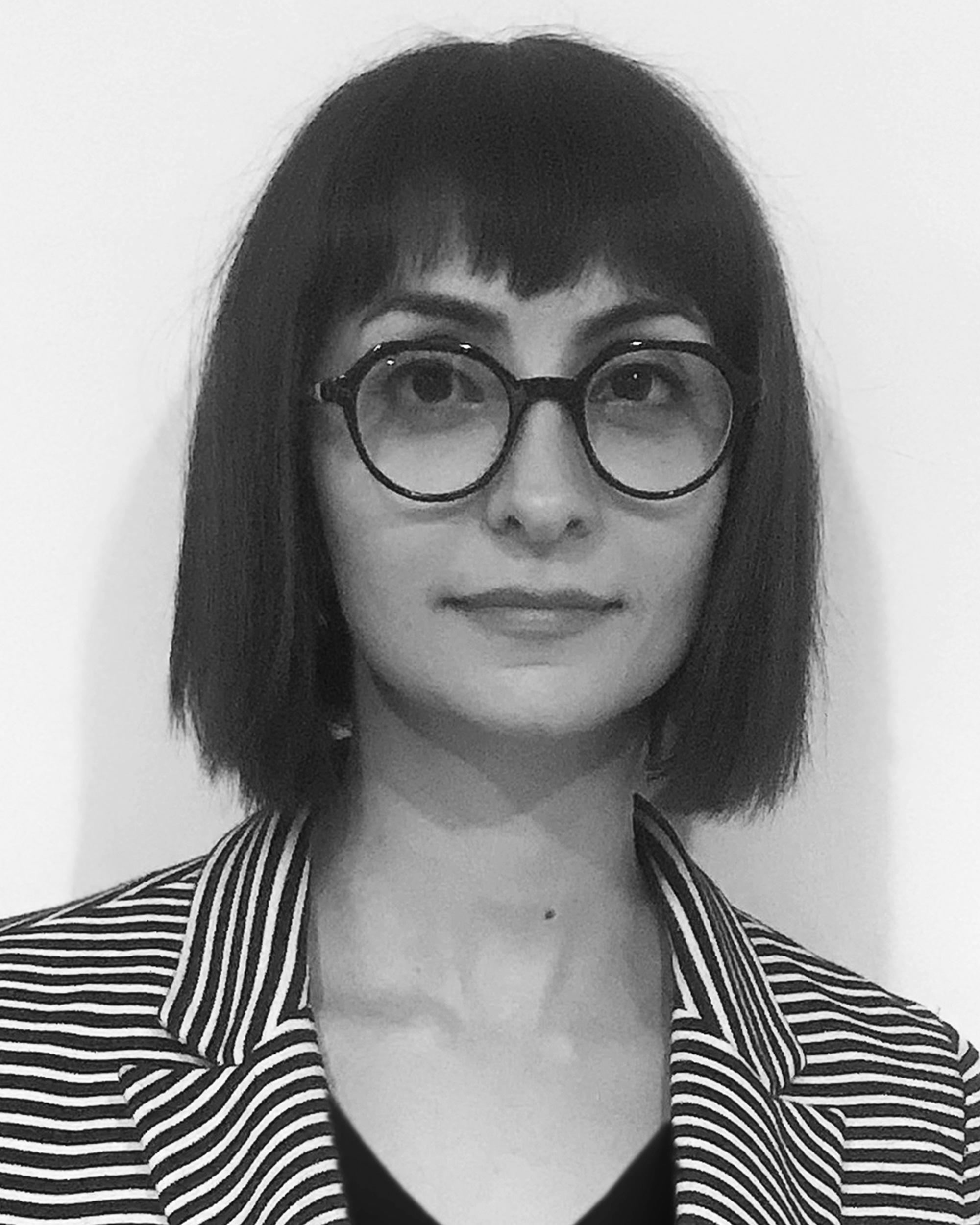 Headshot of Mahsa Adib