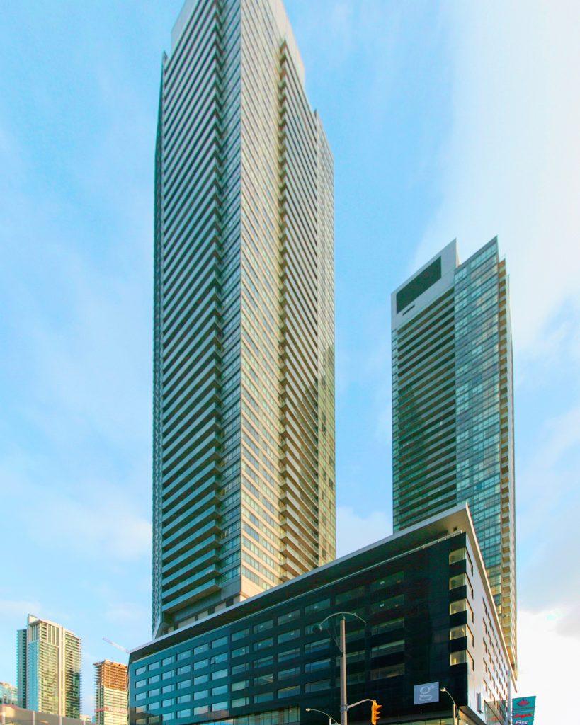 Maple Leaf Square Toronto ON H2