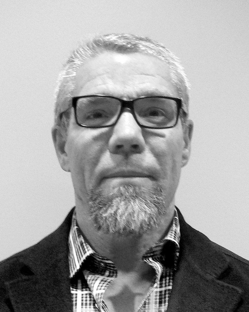 Headshot of Scott Arbuckle