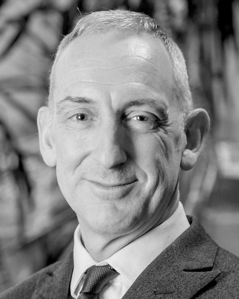Headshot of Marcus Wilshere
