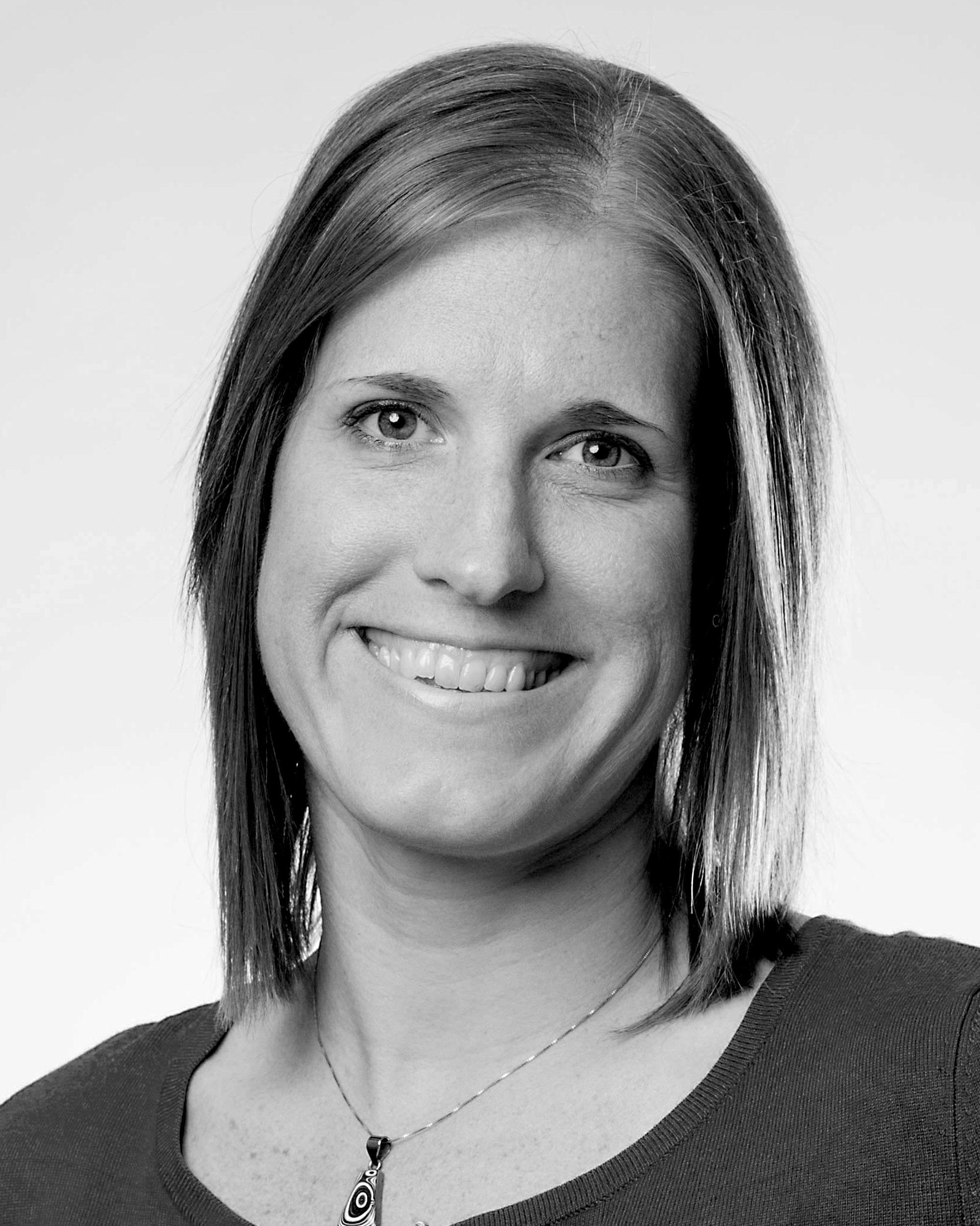 Headshot of Lisa Michela