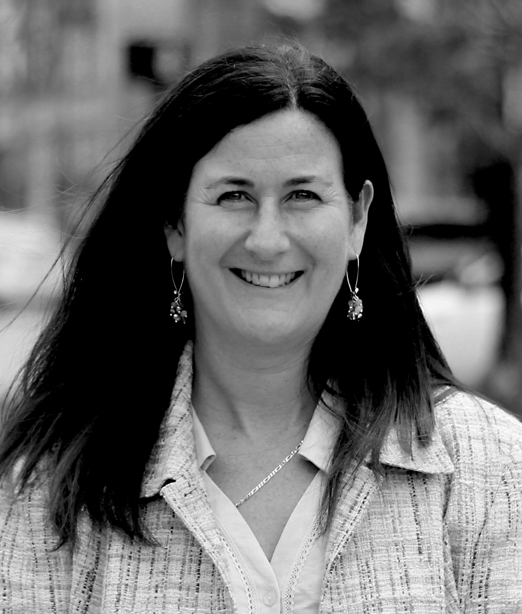 Headshot of Michelle Boucher