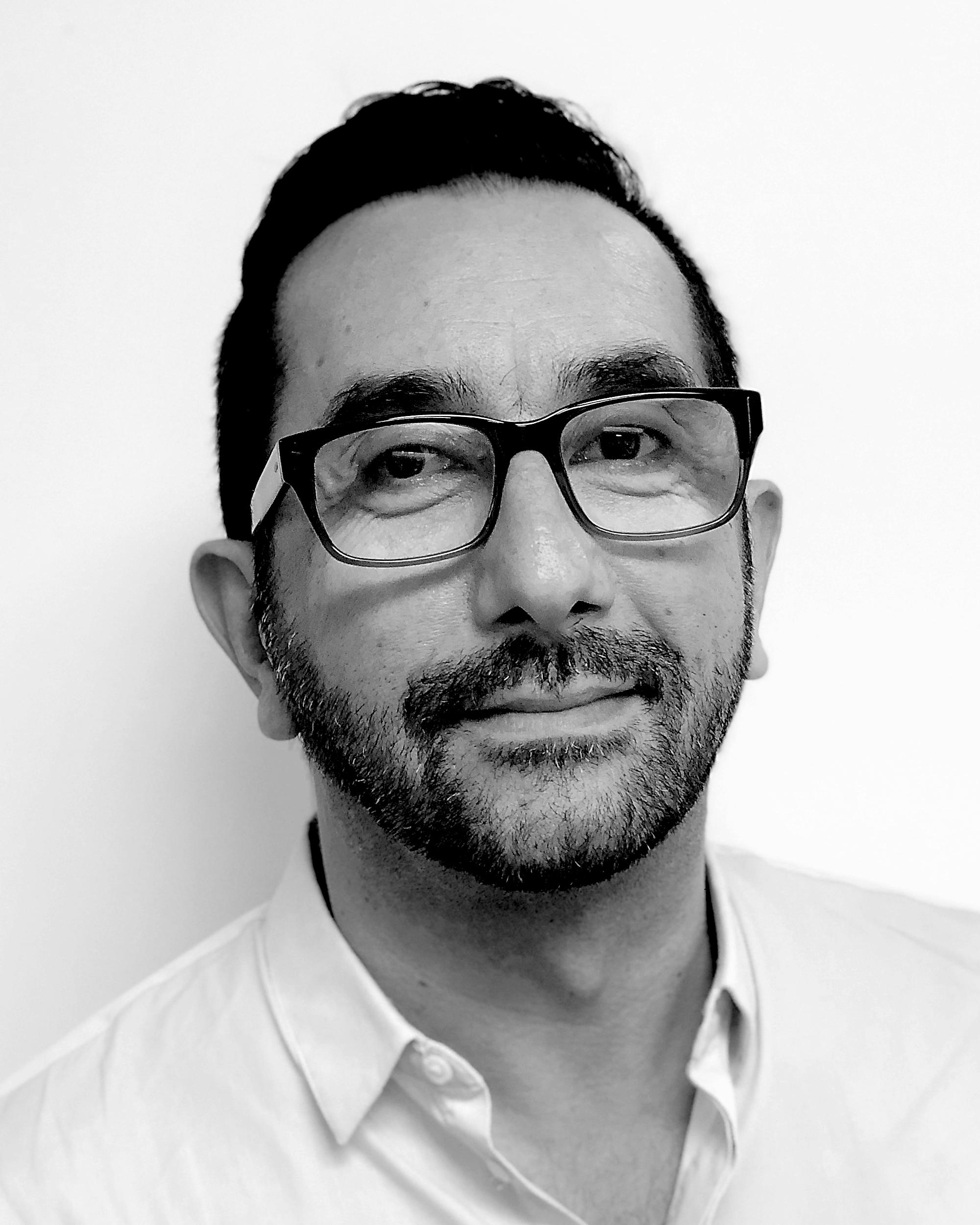 Headshot of Nuno Moreira