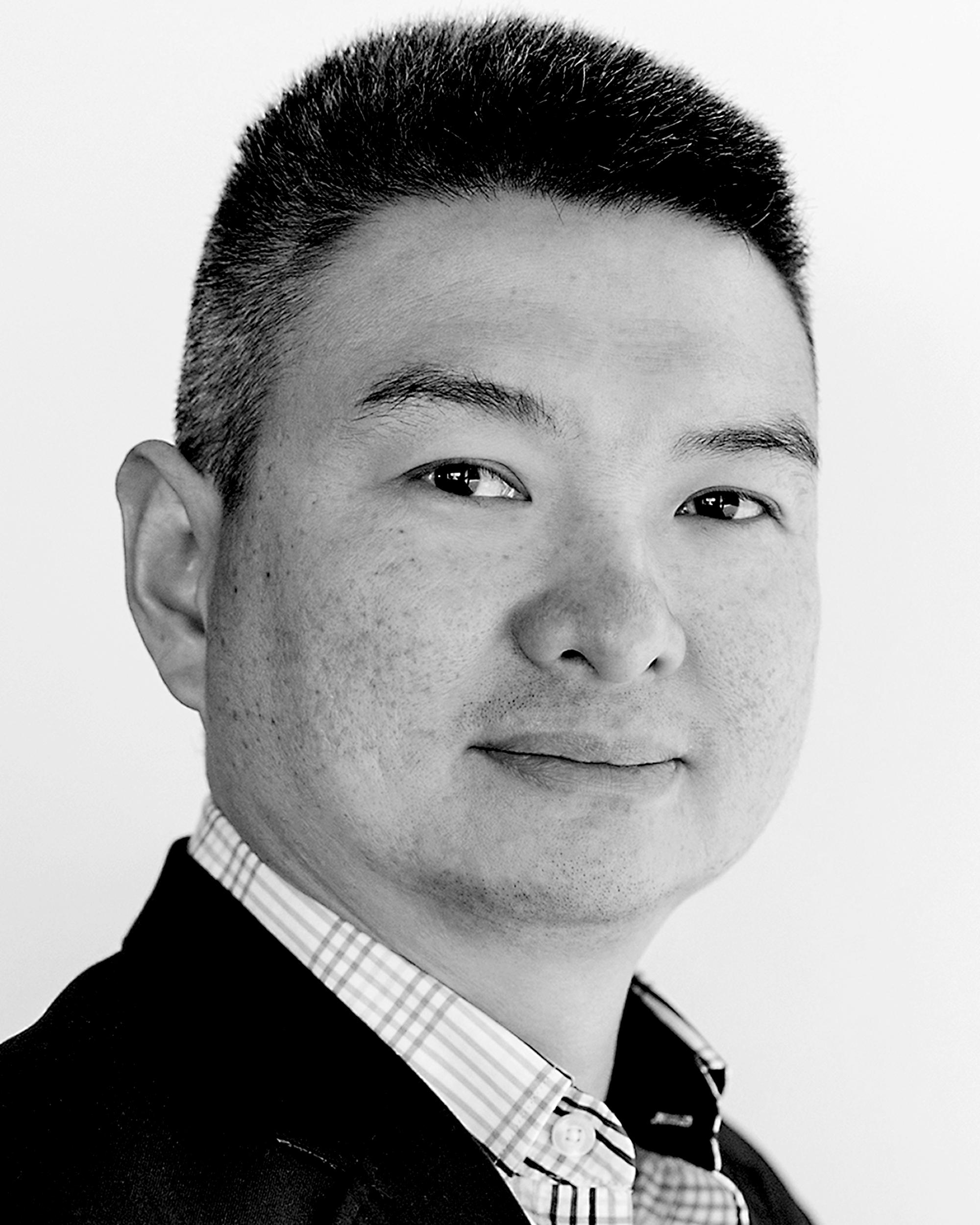 Headshot of Joel Anggala