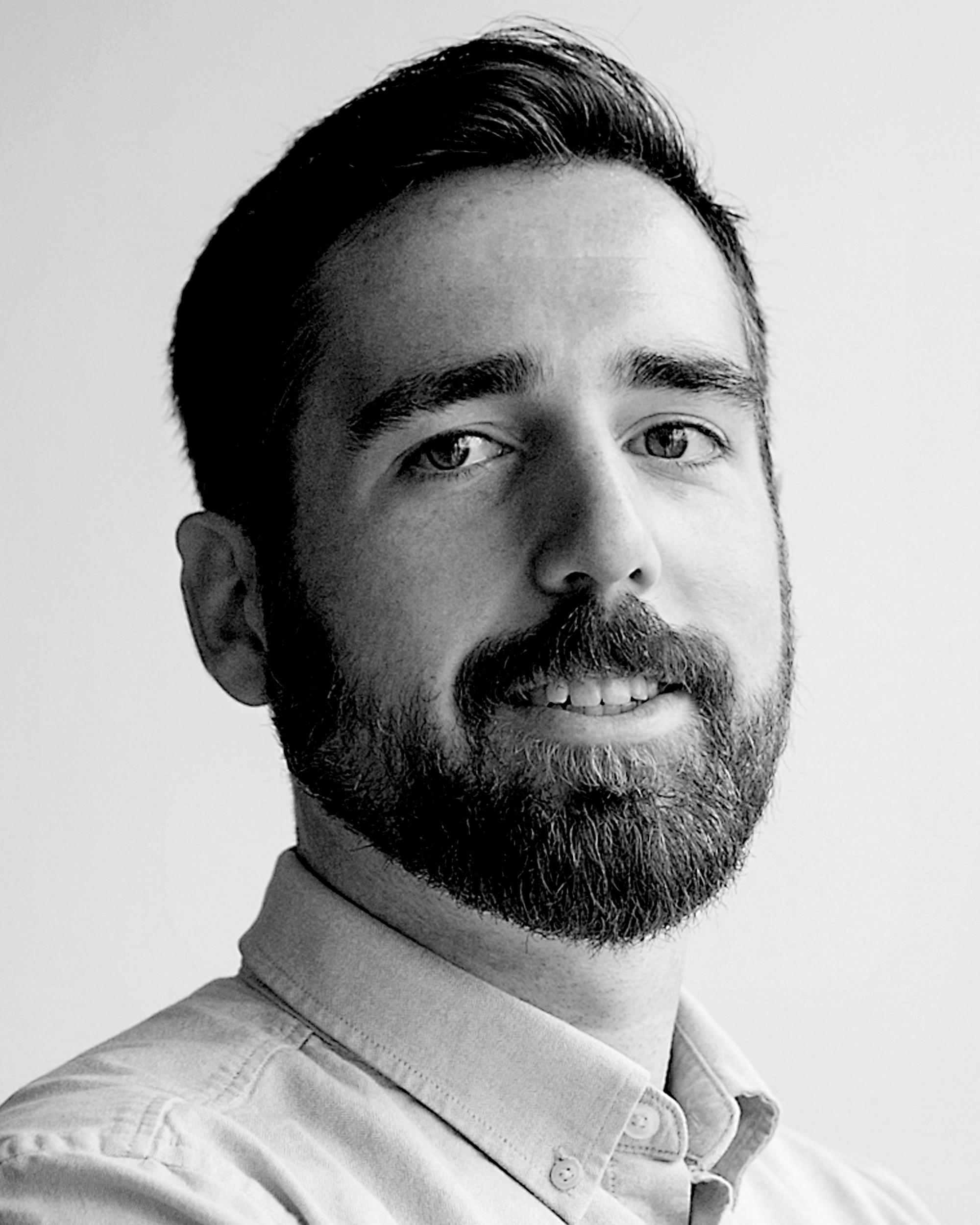 Headshot of Adam Wenneman