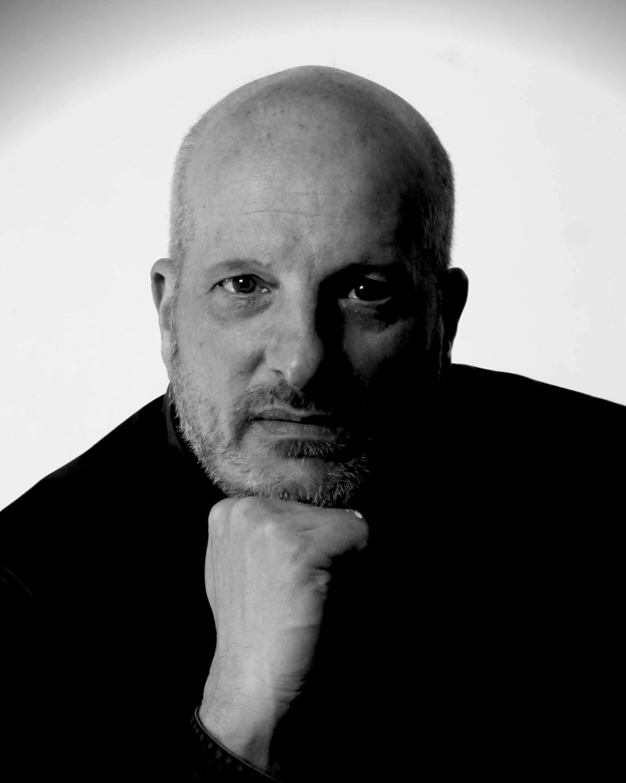 Headshot of Peter Stampone