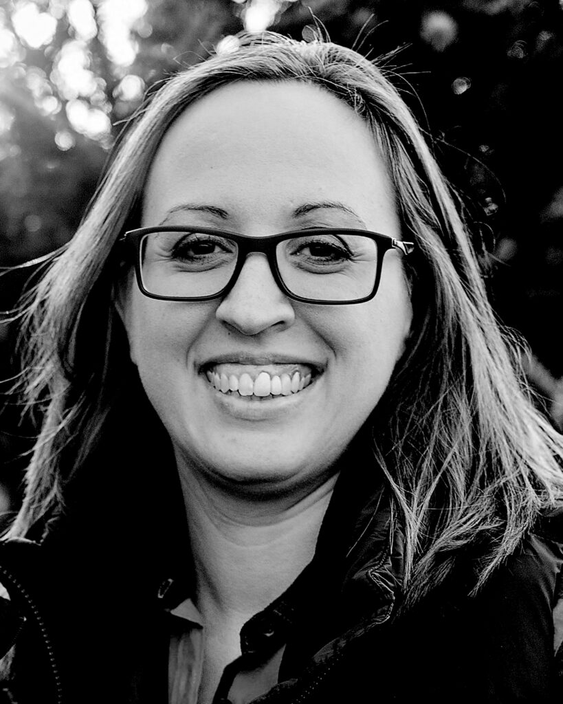 Headshot of Brittany Moore