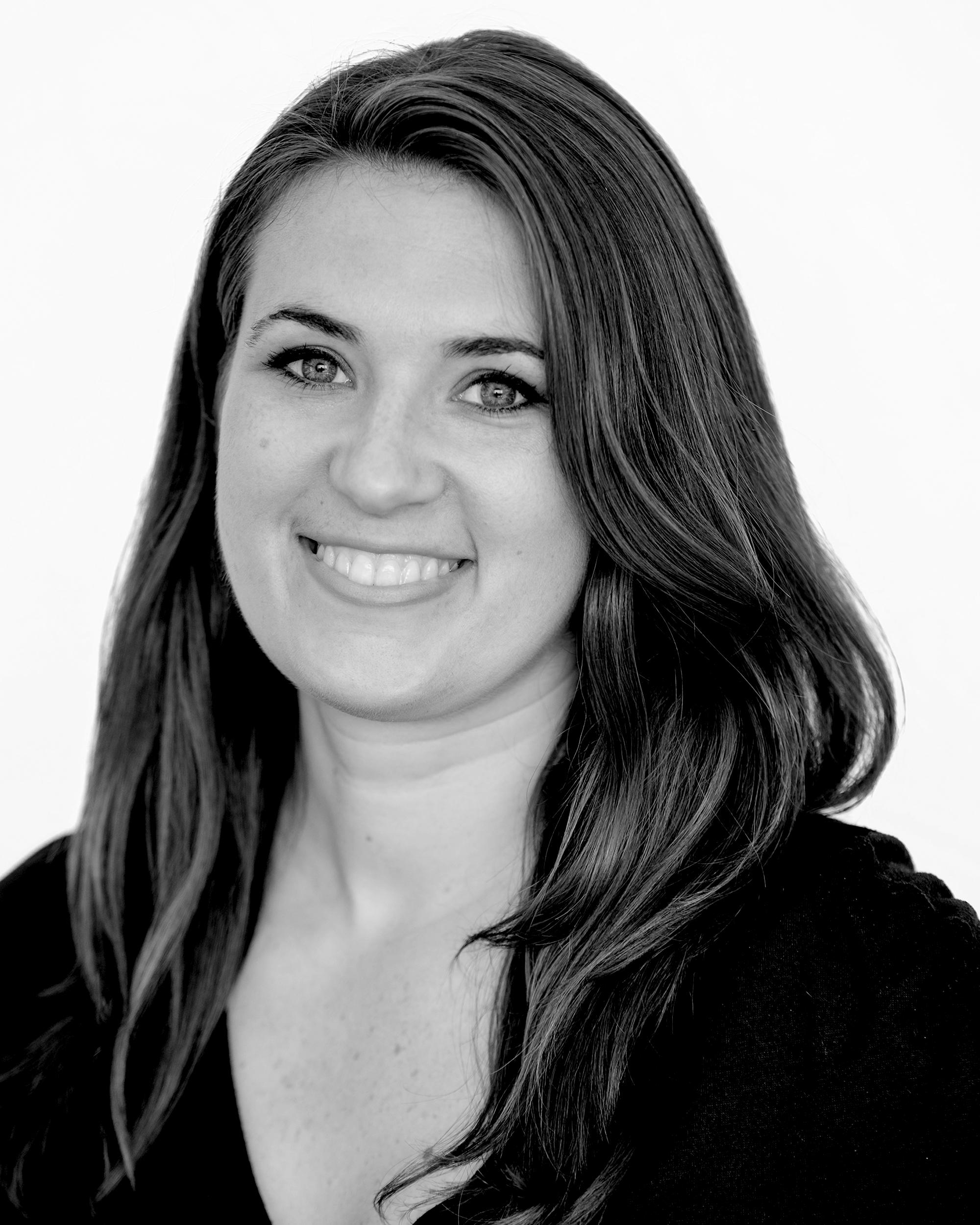 Headshot of Sarah-Lynn Schnare
