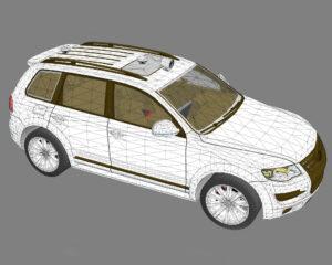 Highways England Enhanced Defect Detection concept (EDD)