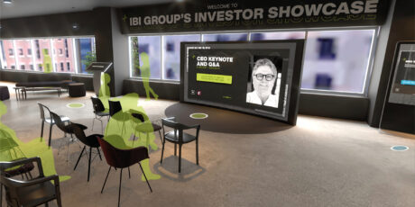 IBI Group Investor Showcase