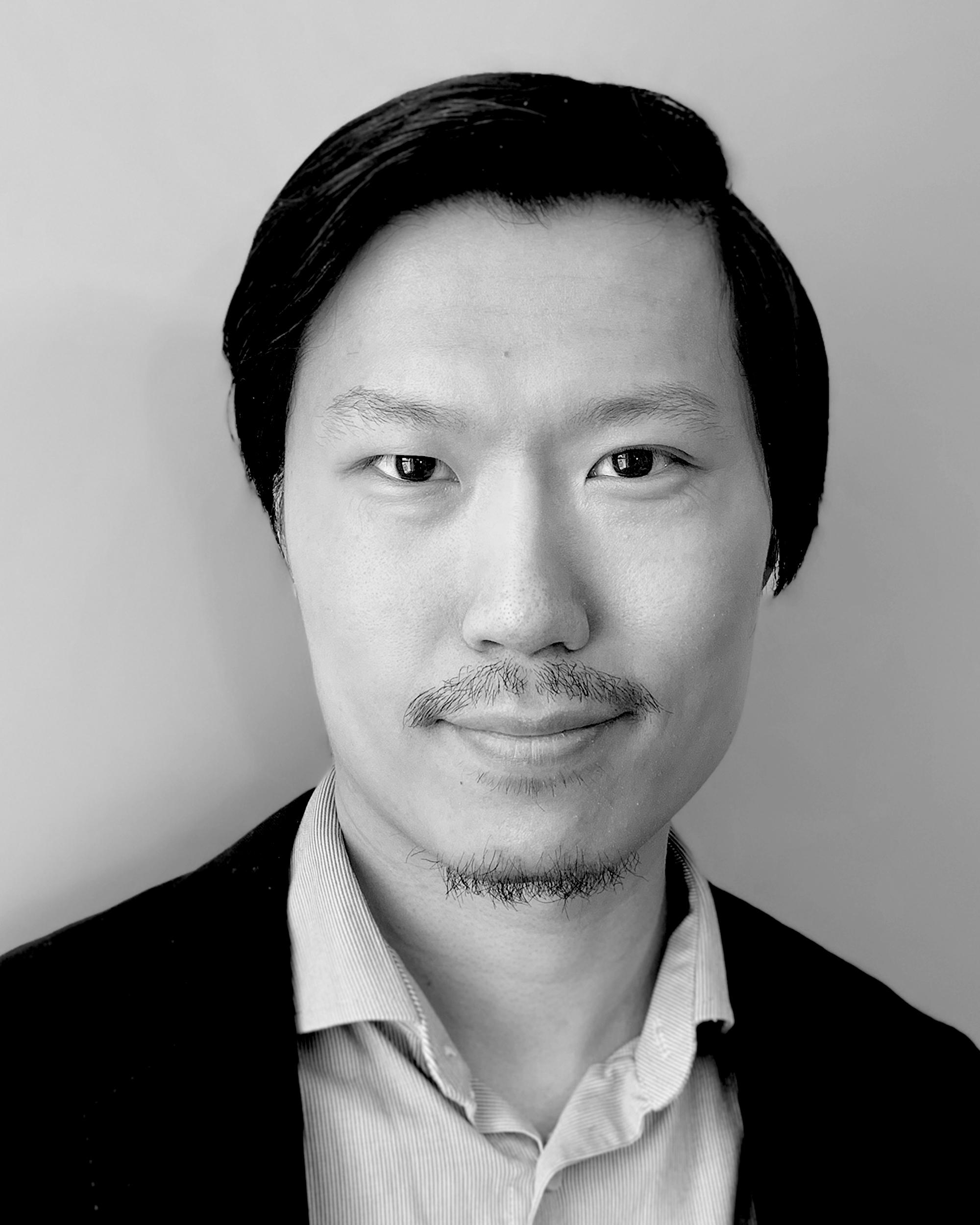 Headshot of Xin Chen