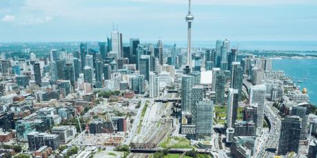 Toronto Traffic Operations